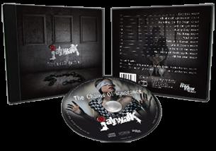 Album Jaywalk The Chains Of Ignorance